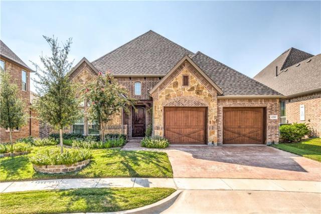 6500 Talbot Trail, Colleyville, TX 76034 (MLS #13696634) :: Frankie Arthur Real Estate