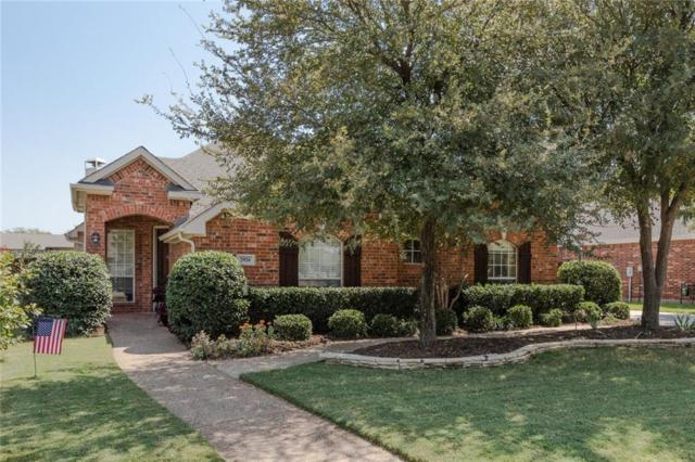 2926 Butterfield Stage Road, Highland Village, TX 75077 (MLS #13696655) :: Kindle Realty