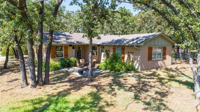 402 Old Justin Road, Argyle, TX 76226 (MLS #13696672) :: MLux Properties