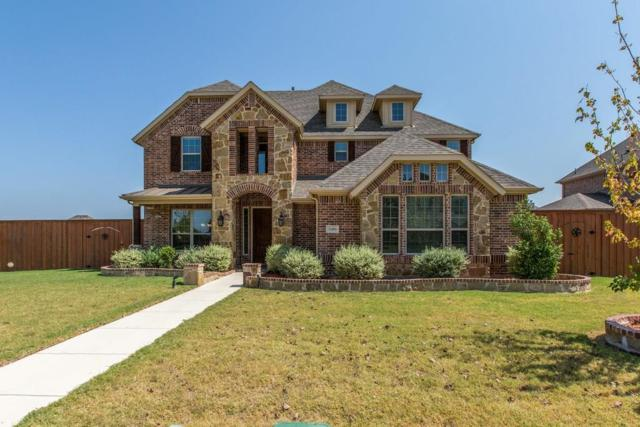 12494 Flowering Drive, Frisco, TX 75035 (MLS #13696694) :: Frankie Arthur Real Estate