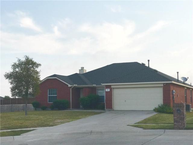 402 Shire Court, Celina, TX 75009 (MLS #13696696) :: Kimberly Davis & Associates
