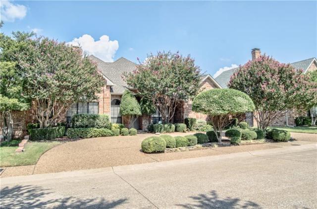 5905 Fallsview Lane, Dallas, TX 75252 (MLS #13696697) :: Robbins Real Estate