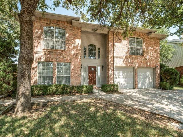 2308 Brazos Drive, Corinth, TX 76210 (MLS #13696723) :: Kindle Realty