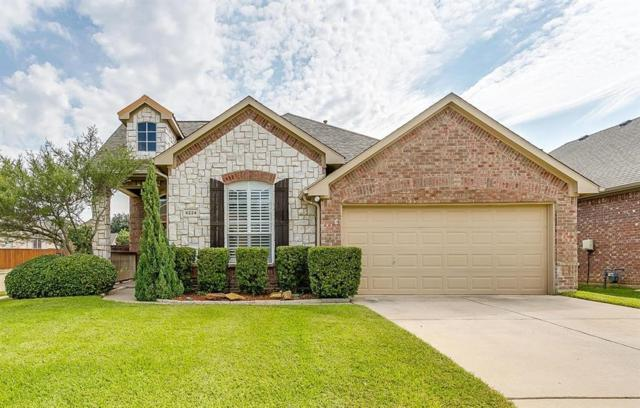6224 Branchwood Trail, Flower Mound, TX 75028 (MLS #13696754) :: Kindle Realty