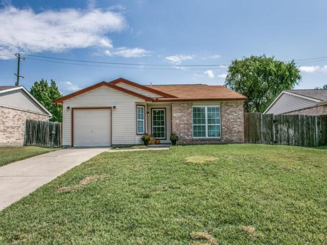 7200 Independence Drive, The Colony, TX 75056 (MLS #13696759) :: The Cheney Group