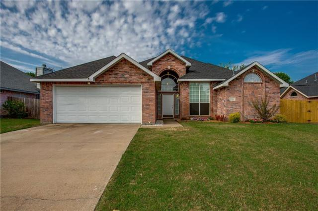 8113 Spinnaker Cove, Rowlett, TX 75089 (MLS #13696779) :: Exalt Realty