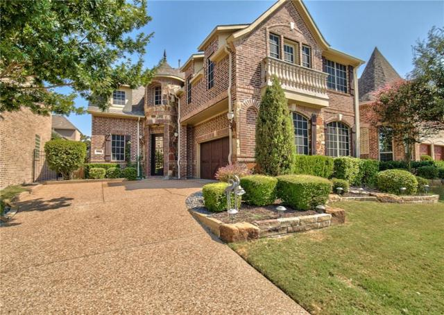2708 Sacred Path Road, Plano, TX 75093 (MLS #13696798) :: Frankie Arthur Real Estate