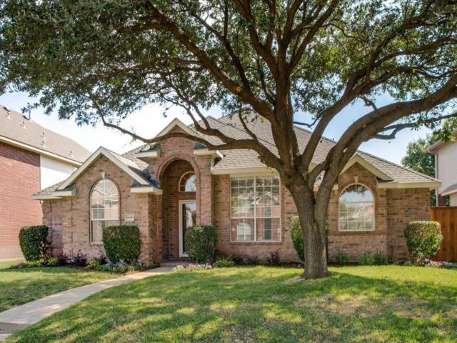 11449 Pagewynne, Frisco, TX 75035 (MLS #13696805) :: Team Tiller