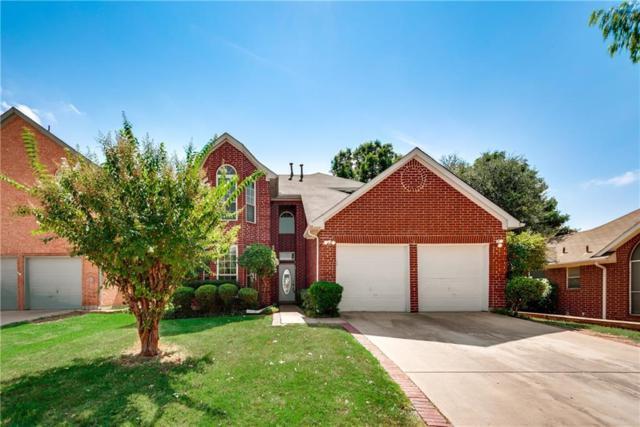 2441 Creekhaven Drive, Flower Mound, TX 75028 (MLS #13696872) :: The Rhodes Team