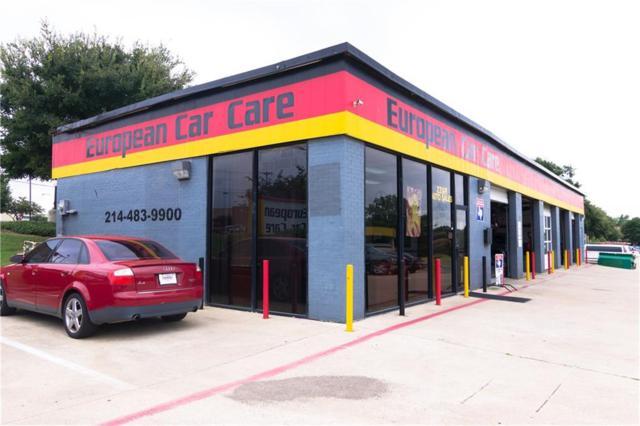 2613 Marsh Lane, Carrollton, TX 75007 (MLS #13696875) :: The Real Estate Station