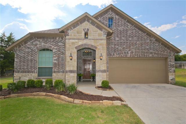 6302 Mesquite Trail, Mckinney, TX 75071 (MLS #13696885) :: Robbins Real Estate