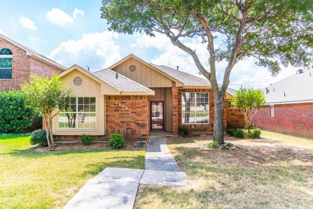 1110 Holly Drive, Carrollton, TX 75010 (MLS #13696949) :: Team Tiller