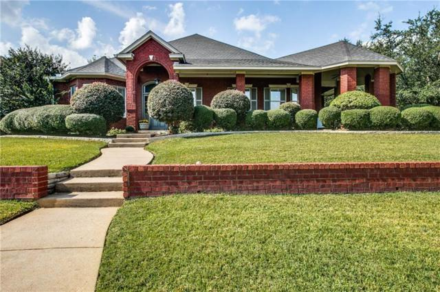 12 Forest Drive, Mansfield, TX 76063 (MLS #13696950) :: Exalt Realty