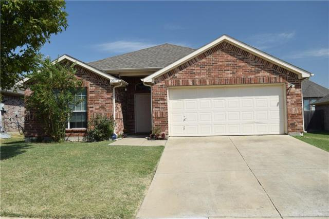 2039 Sunny Side Drive, Little Elm, TX 75068 (MLS #13696979) :: The Cheney Group