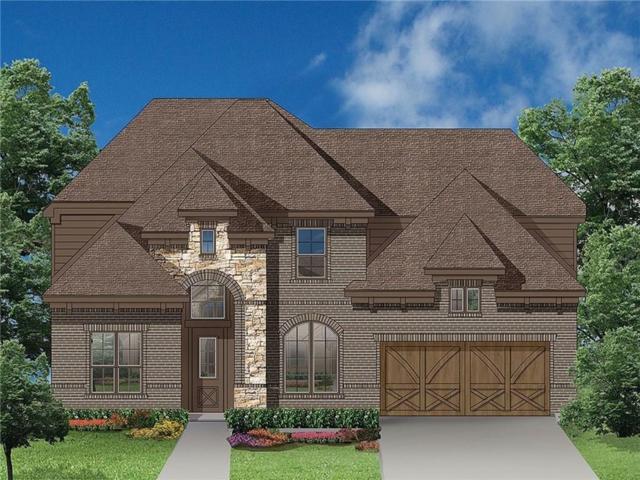 9200 Sandhills Drive, Lantana, TX 76226 (MLS #13697050) :: The Real Estate Station