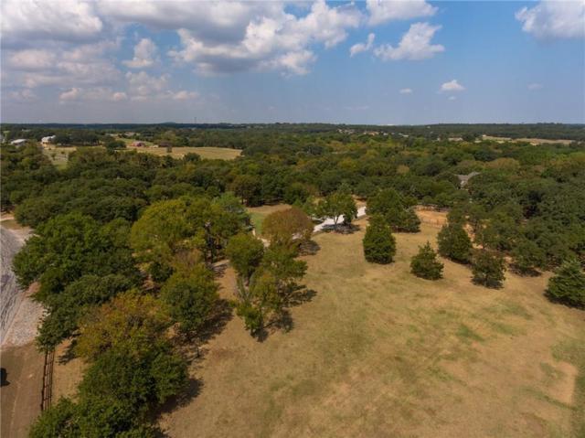 2 B Hickory Crossing Lane, Argyle, TX 76226 (MLS #13697055) :: MLux Properties
