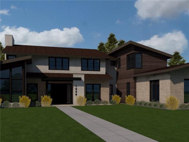 1020 Hatch Court, Southlake, TX 76092 (MLS #13697080) :: Exalt Realty