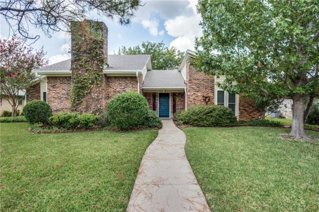 2313 Oakwood Drive, Carrollton, TX 75006 (MLS #13697093) :: Robbins Real Estate