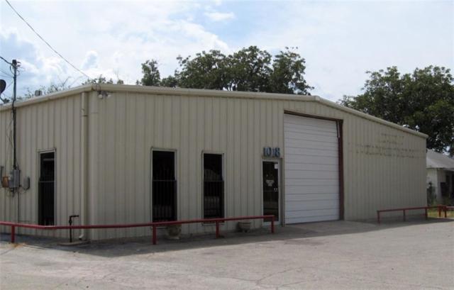1018 W Commerce Street, Brownwood, TX 76801 (MLS #13697094) :: The Real Estate Station