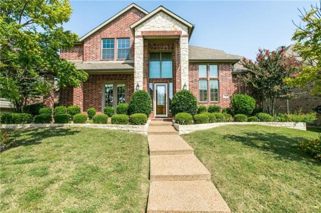 2217 Homestead Lane, Plano, TX 75025 (MLS #13697109) :: Robbins Real Estate