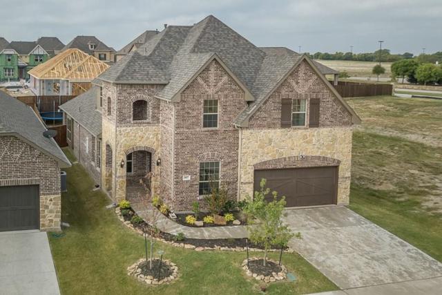 807 Knox Drive, Rockwall, TX 75087 (MLS #13697141) :: Robbins Real Estate