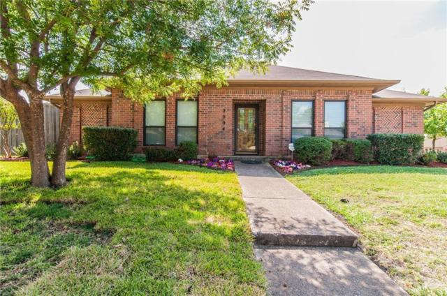 2504 Kingsridge Drive, Dallas, TX 75287 (MLS #13697142) :: Robbins Real Estate