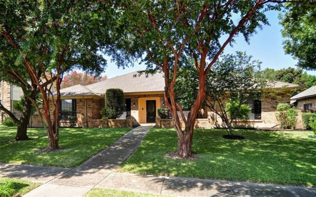 1429 Debon Drive, Plano, TX 75075 (MLS #13697144) :: Exalt Realty