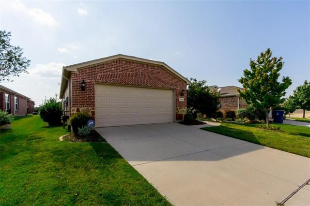 7965 Birmingham Forest Drive, Frisco, TX 75034 (MLS #13697159) :: The Cheney Group