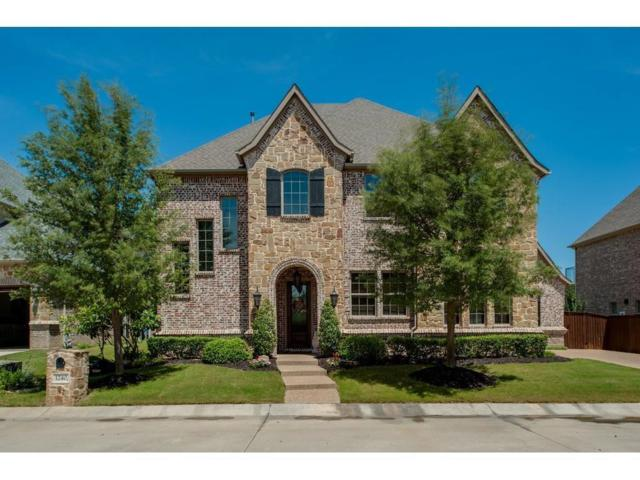 1240 Haven Circle, Southlake, TX 76092 (MLS #13697160) :: Exalt Realty