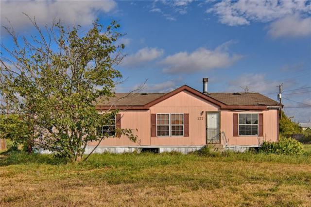 127 Sorrel Way, Alvarado, TX 76009 (MLS #13697185) :: Potts Realty Group