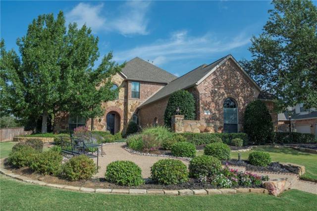 1000 Norma Lane, Keller, TX 76248 (MLS #13697226) :: Team Tiller