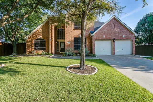 1212 Cherry Brook Way, Flower Mound, TX 75028 (MLS #13697227) :: Kindle Realty