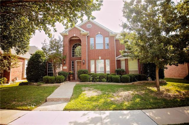 8808 Christian Court, Plano, TX 75025 (MLS #13697242) :: Kindle Realty