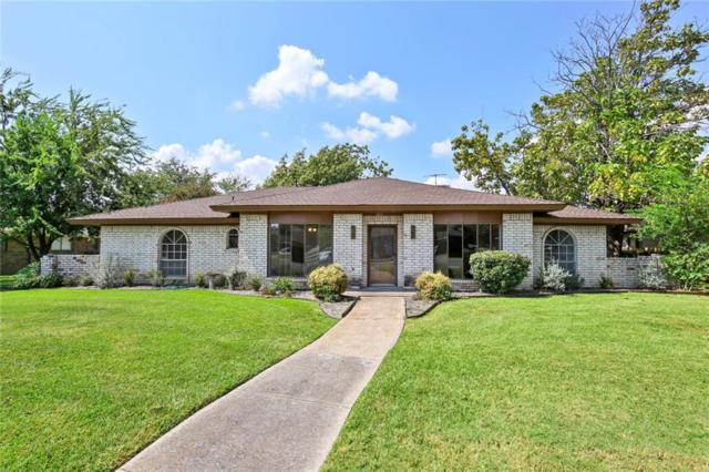 503 Lake Ridge Drive, Allen, TX 75002 (MLS #13697248) :: Kimberly Davis & Associates
