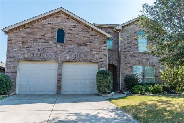 1129 Honeywell Drive, Anna, TX 75409 (MLS #13697258) :: Kimberly Davis & Associates