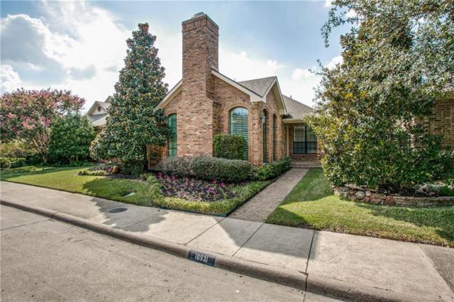 18931 Misthaven, Dallas, TX 75287 (MLS #13697270) :: Robbins Real Estate