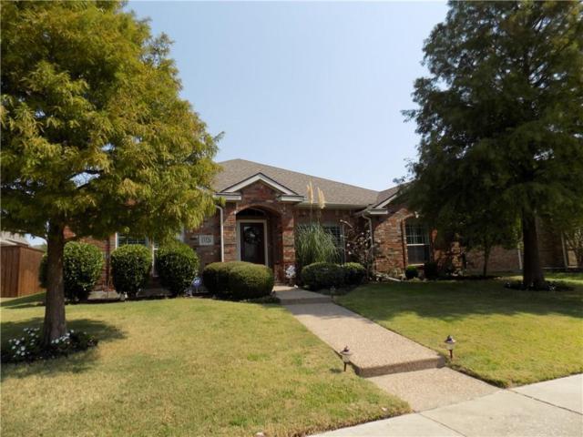 13326 Bayfield Drive, Frisco, TX 75033 (MLS #13697309) :: Kimberly Davis & Associates