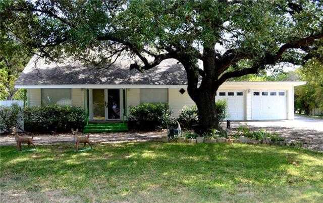 116 Chicasha Trail, Whitney, TX 76692 (MLS #13697311) :: Exalt Realty