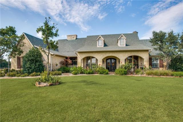 4016 Preston Lakes Circle, Celina, TX 75009 (MLS #13697317) :: The Cheney Group