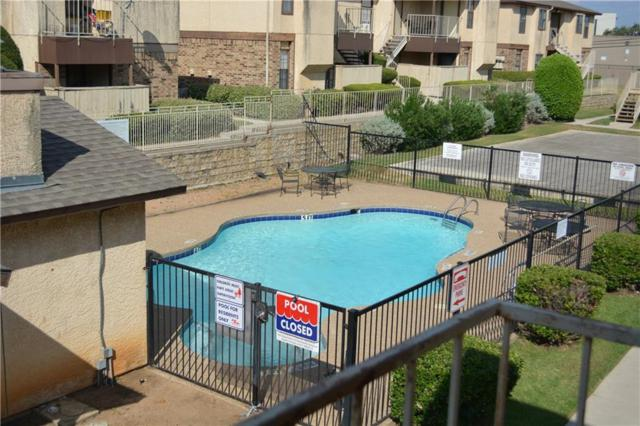 1745 Crest Grove Drive, Arlington, TX 76012 (MLS #13697339) :: Kimberly Davis & Associates
