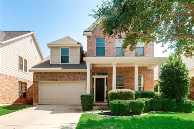 2855 Coteau Way, Dallas, TX 75227 (MLS #13697341) :: Robbins Real Estate