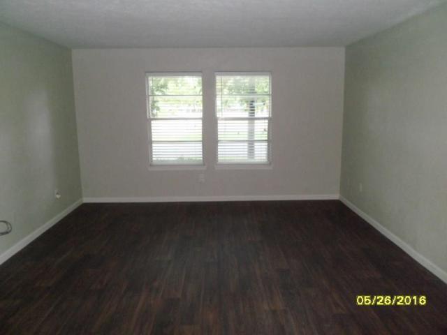 5105 Skillman Street 120E, Dallas, TX 75206 (MLS #13697343) :: The Real Estate Station