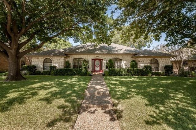 2309 Fountain Head Drive, Plano, TX 75023 (MLS #13697374) :: Kindle Realty