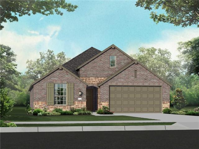 1616 Yellowthroat Drive, Little Elm, TX 75068 (MLS #13697383) :: Kindle Realty