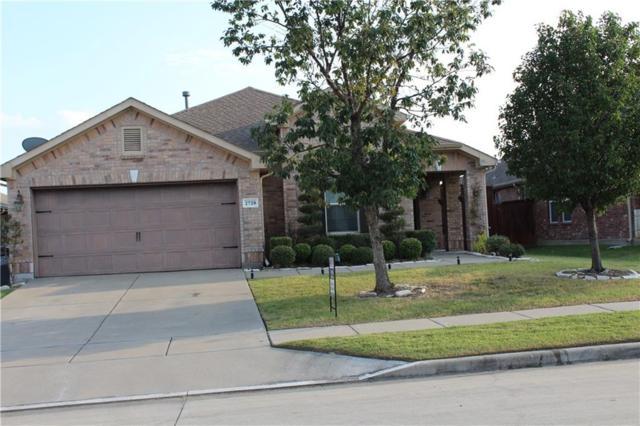 2720 Calmwater Drive, Little Elm, TX 75068 (MLS #13697396) :: The Cheney Group