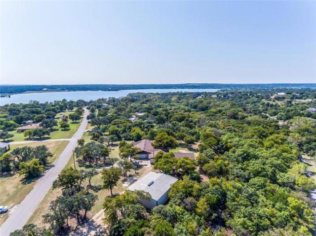 3816 Monterrey Drive, Weatherford, TX 76087 (MLS #13697446) :: Potts Realty Group