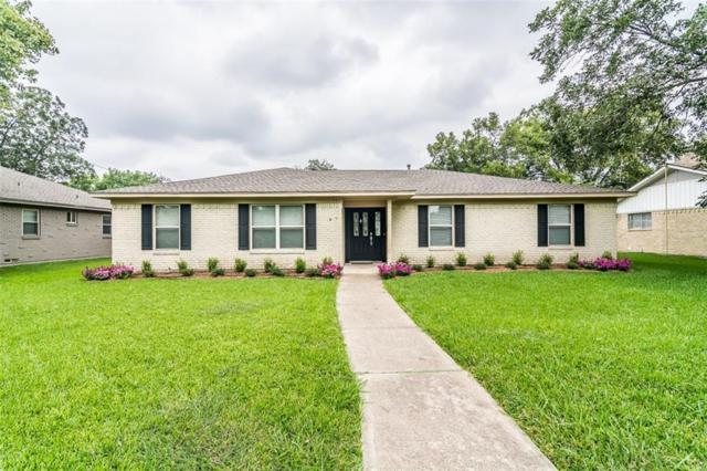 425 Summit Drive, Richardson, TX 75081 (MLS #13697452) :: Robbins Real Estate
