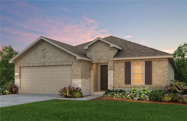 1736 Trace Drive, Aubrey, TX 76227 (MLS #13697478) :: Kindle Realty