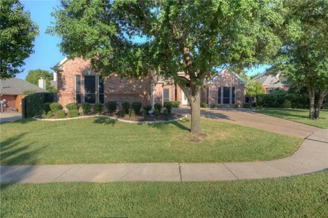 705 Shannon Court, Keller, TX 76248 (MLS #13697511) :: Kindle Realty