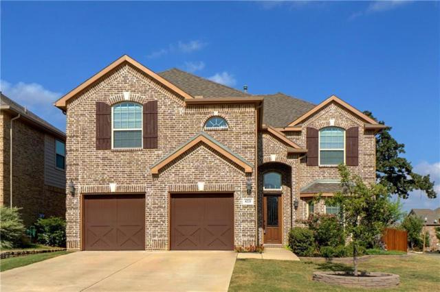4221 Red Wolfe Road, Denton, TX 76208 (MLS #13697629) :: MLux Properties